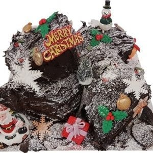 Christmas Cakes