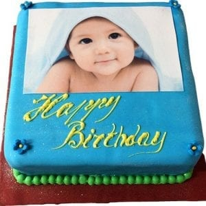 Photo Cakes
