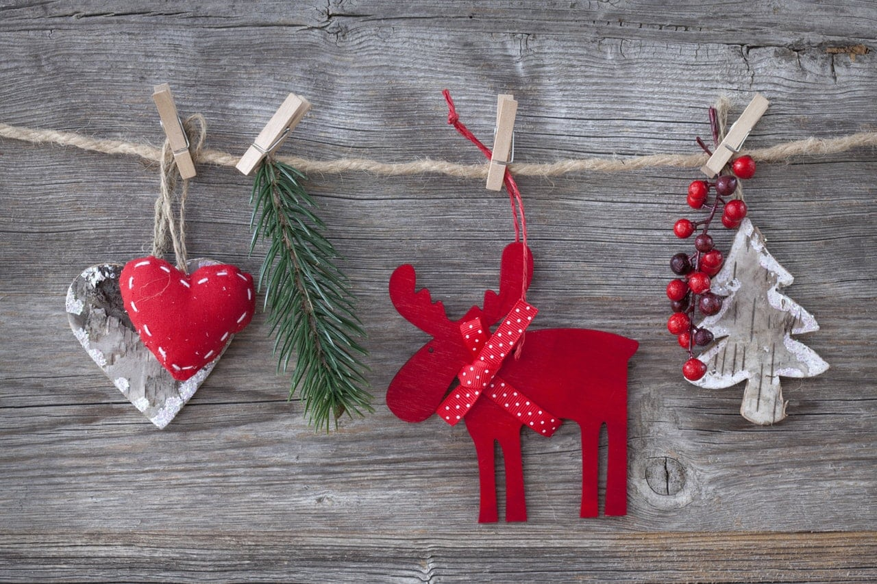 Preparing for Christmas - The Lists That You Need to Start Making